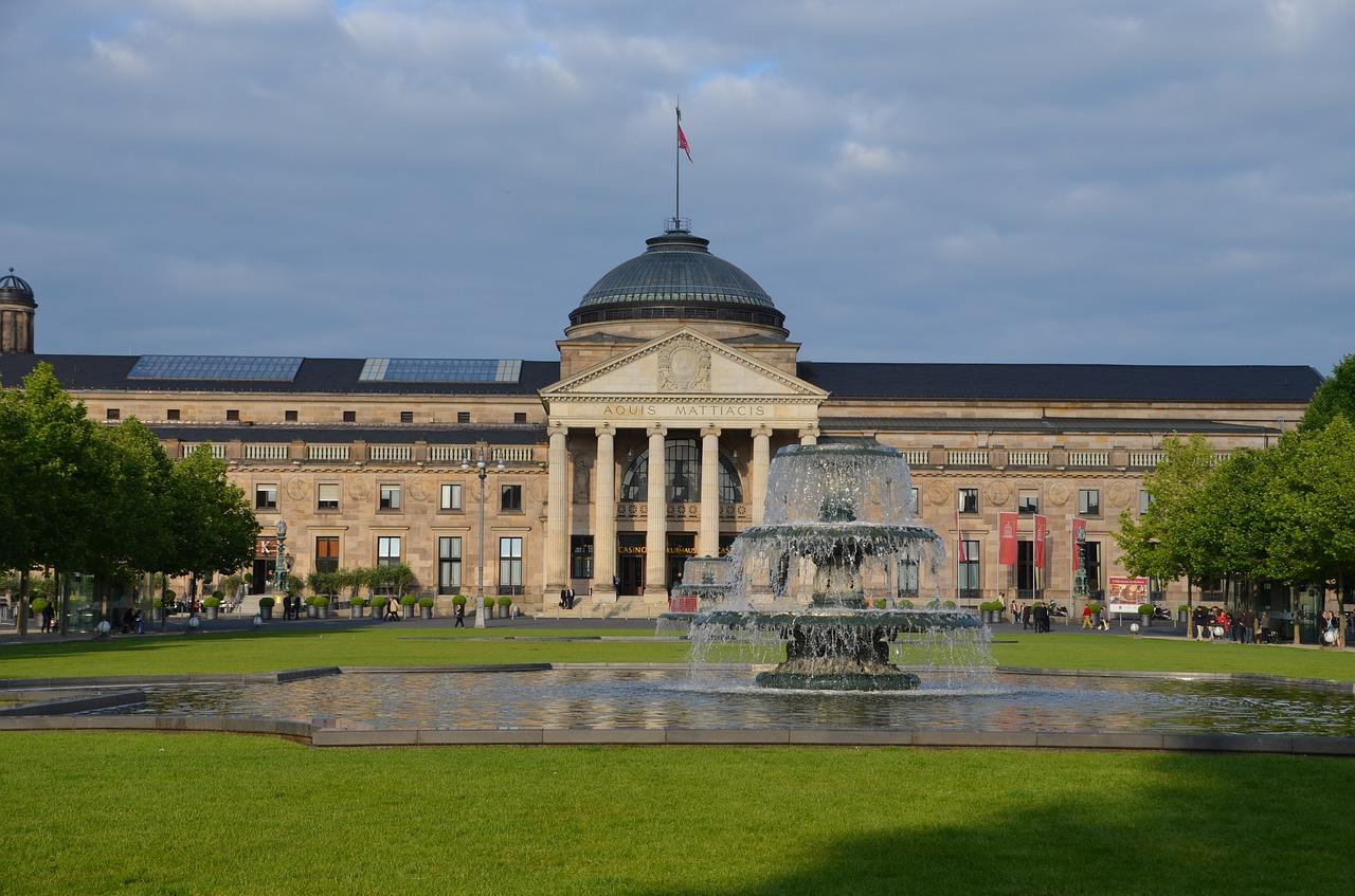 Arbeitsrecht Wiesbaden