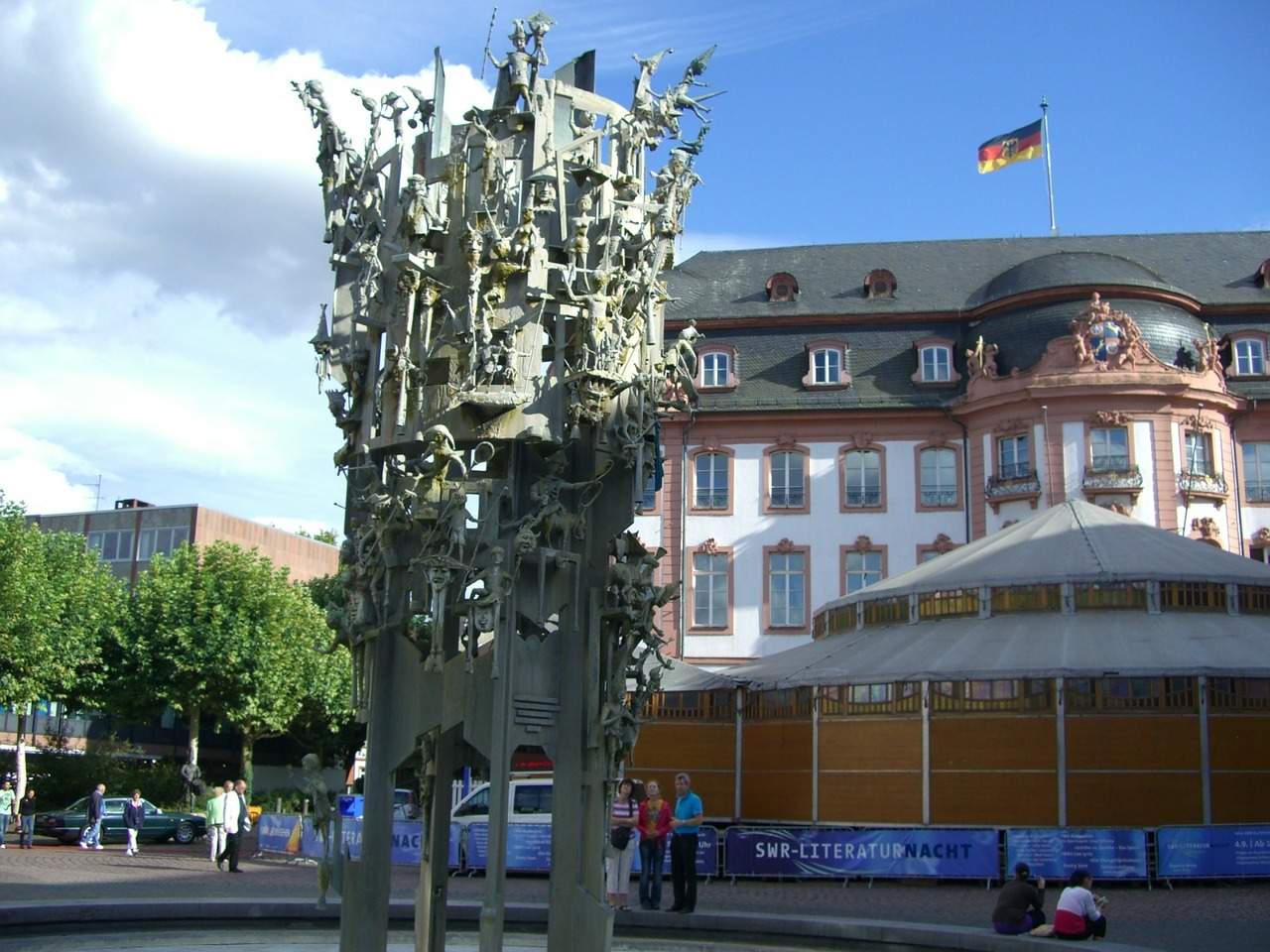Arbeitsrecht Mainz