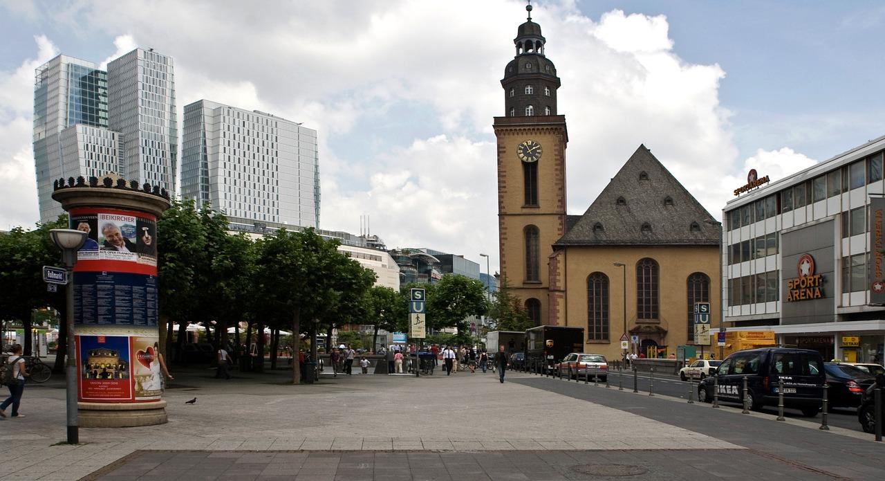 Arbeitsrecht Anwälte Frankfurt